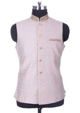Mens Woven Cotton Modi Jacket