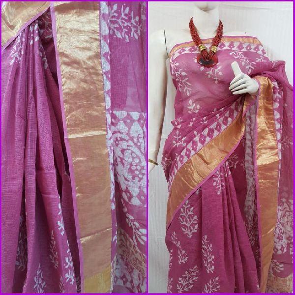 pure kota doria cotton sarees