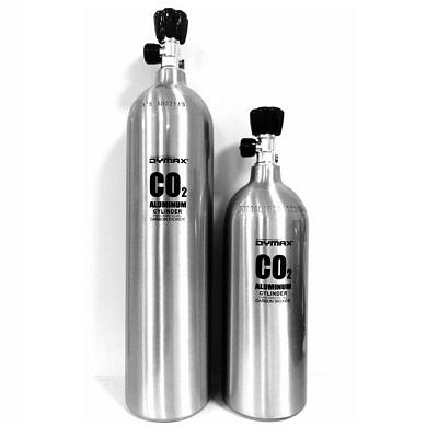 Dymax CO2 Cylinder
