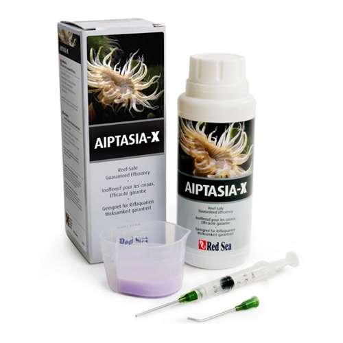 Red Sea Aiptasia-X Treatment Kit Marine Additives