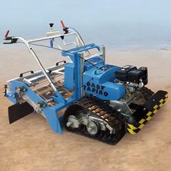 BABY TAPIRO BEACH CLEANING MACHINE