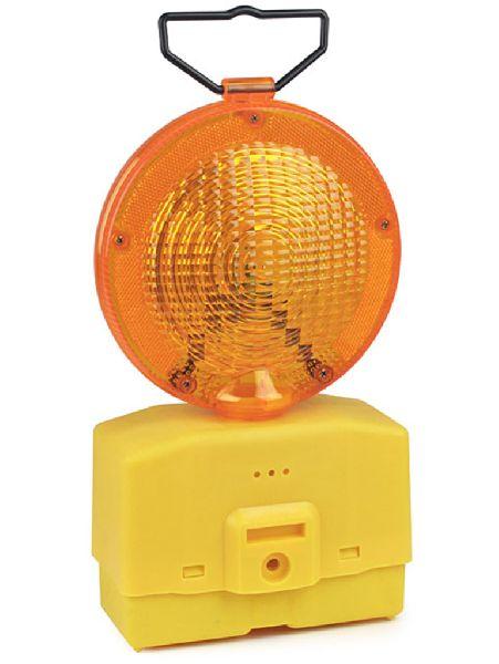 Caution Blinking Lights