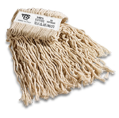 Cotton Mop Holly Cot