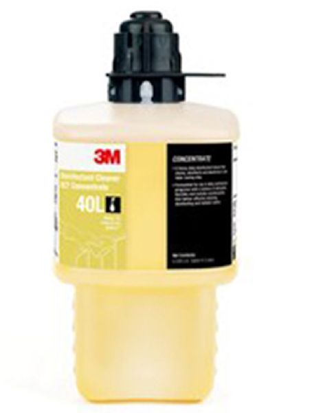Disinfectant Cleaner RCT Concentrate