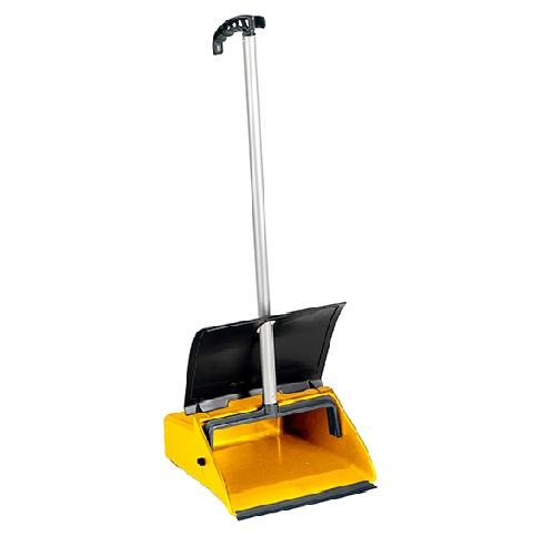 Dust Pan Lobby Shovel Clip