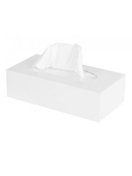 Facial Plain Box Tissue