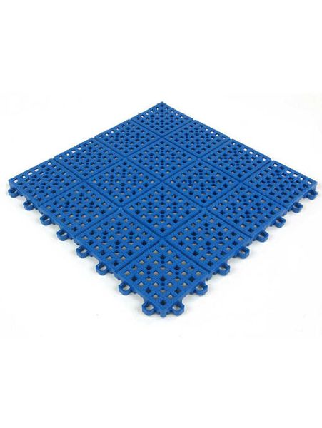 Flexi-Deck Wet Area PVC Floor Tiles Matting