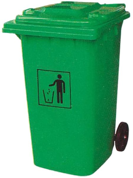 Garbage Bin Single Door Heavy Duty