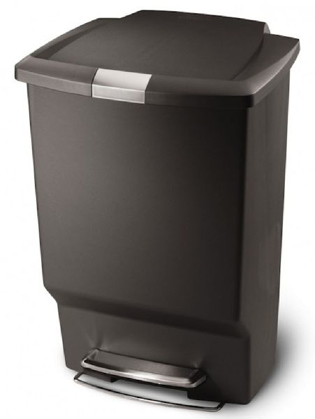 Garbage Bin Single Door with Pedal