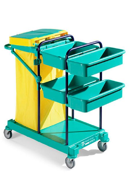 Healthcare Trolley