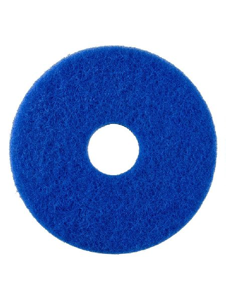Heavy duty Blue Cleaner Pad