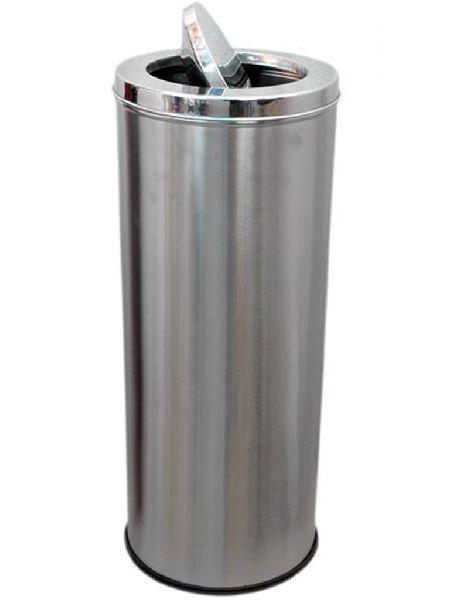 stainless steel dust bin