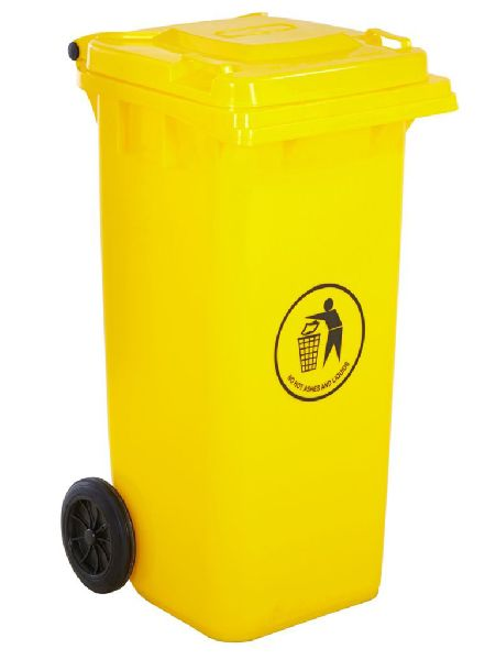 Wheelie Bin Recycling