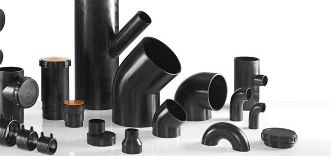 HDPE Pipe Fitting Manufacturer in Hajipur Bihar India by