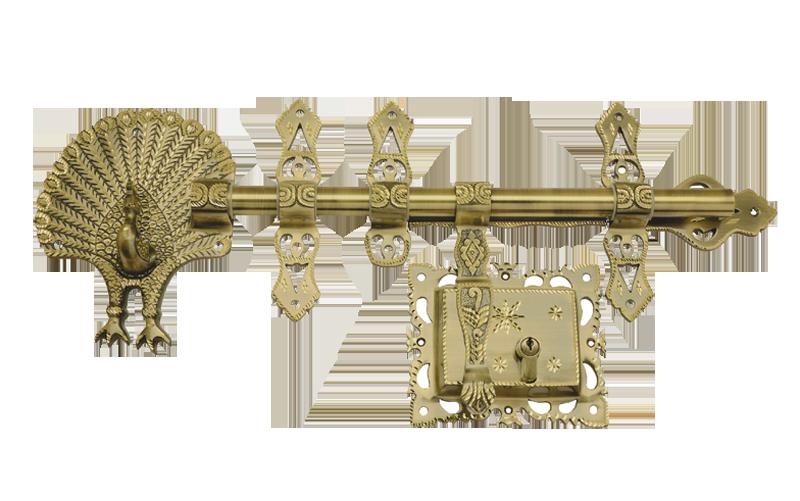 MANICHITRA TAAL ECO lock