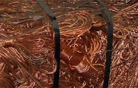 Metal Scrap/Copper Wire Scrap