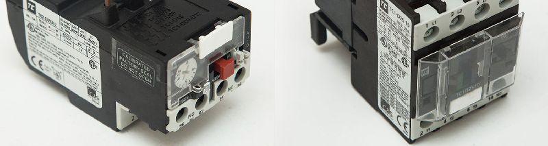 Isolators circuit breakers
