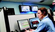 Remote Alarm Monitoring Service