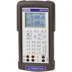 Documenting Multi-function Calibrator