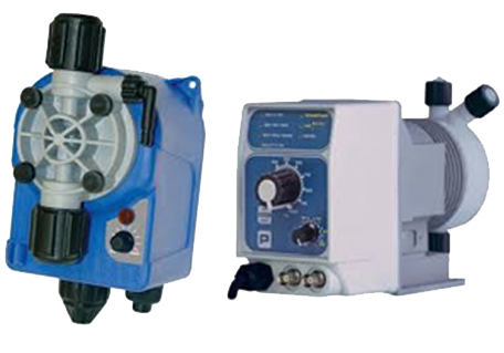 Anti-Scalant Dosing Pump