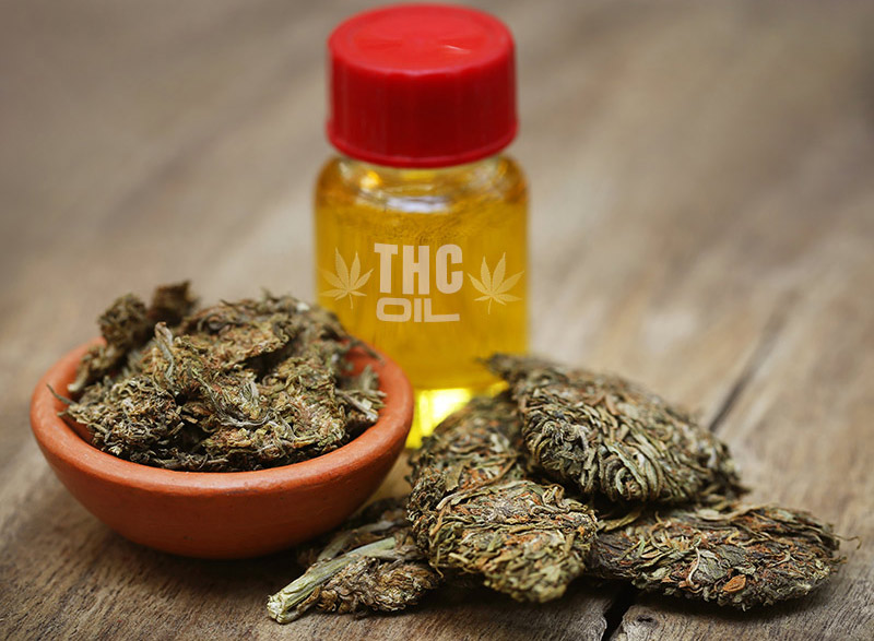 Thc Oil Manufacturer in Cameroon by SARLS TECH PHARMA | ID - 4143419