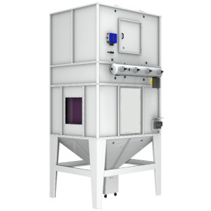 MJT CARTRIDGE DUST COLLECTOR