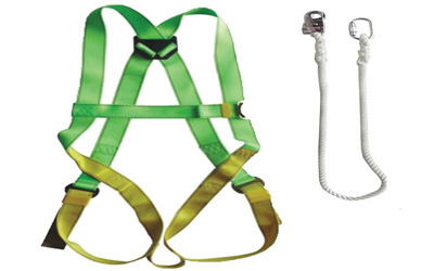 Safety Harnesses Belts