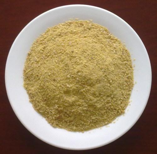 Low Fat Organic Soya Meal