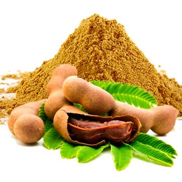 Spray Dried Taramind Powder (JFI- Spray Dried Taramind Powder)