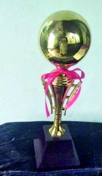 gold trophy (APA-GC-3)