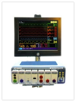 Physiomon Digital Portable Multi para monitor