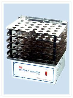 Platelet Agitator