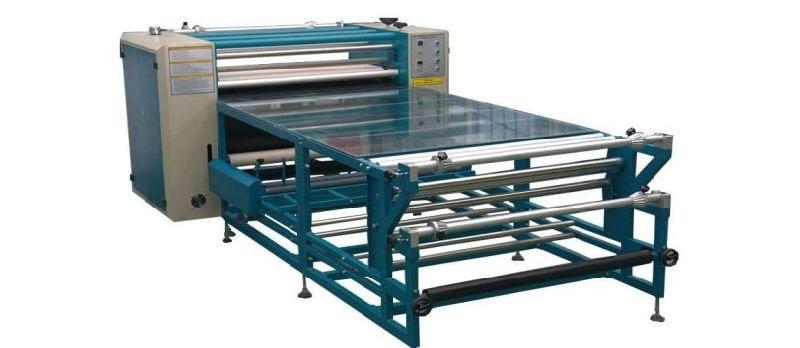 Textile Roller Sublimation ( Heat Transfer Machine)