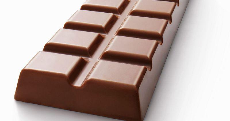 Chocolate Protein Bars