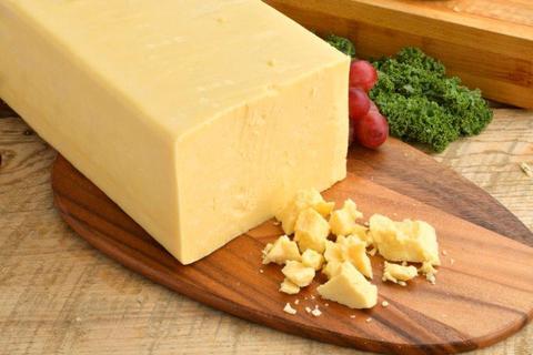 Cheddar Cheese (40690000)
