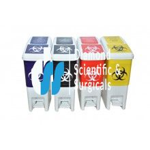 21L Medical Waste Container