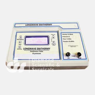 Longwave Diathermy Equipment