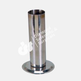 Stainless Steel Forcep Jars