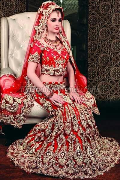 6ae3dfaac1 Bridal Lehenga Choli Manufacturer in Bareilly Uttar Pradesh India by ...