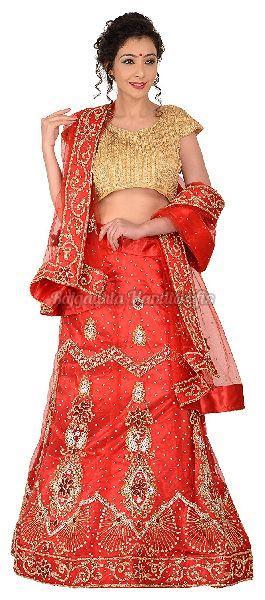 2d0a82b727 LEHENGA .CHUNNI Manufacturer in Bareilly Uttar Pradesh India by ...