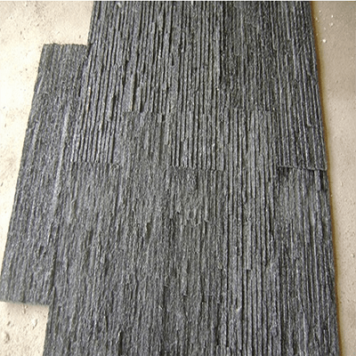 Dark Grey Culture Stone