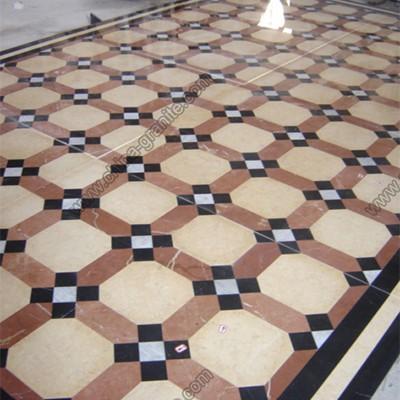 Granite Marble Floor Tiles