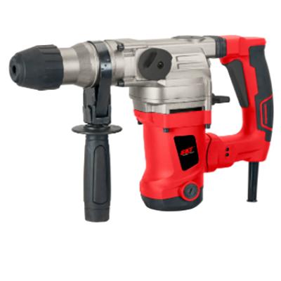 Heavy Rotary Hammer Drill