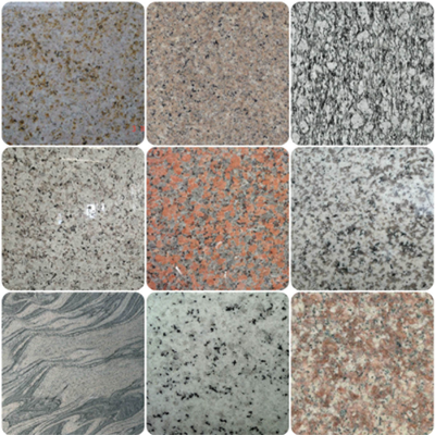 Natural Stone Slab And Tiles