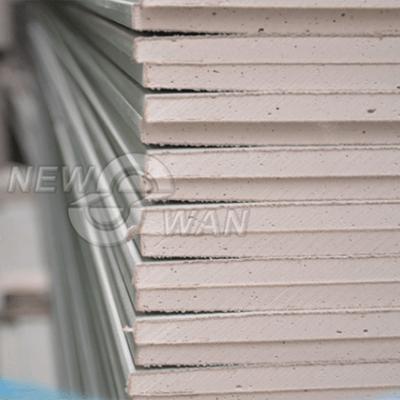 Paper Faced Drywall Plasterboard Gypsum Board
