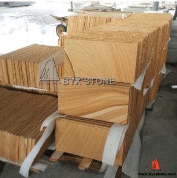 Sandstone for Exterior Walling Tile