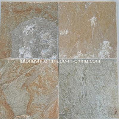 Slate Cultured Stone