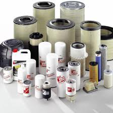 fuel water separators and hydraulic filters