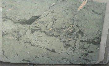 sea green pearl marble