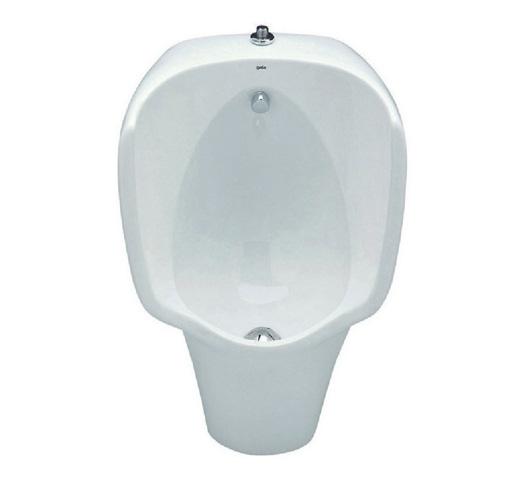 CERAMICA GALA Urinal & Separator
